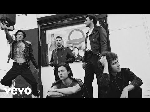 The Neighbourhood - Softcore (Audio)